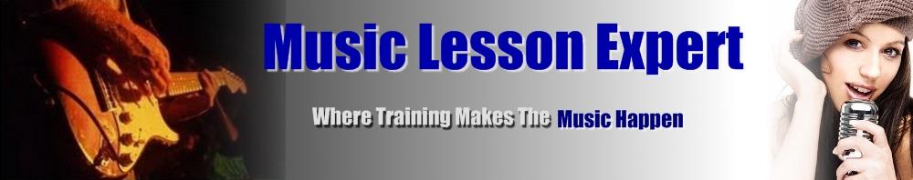 Music Lesson Expert