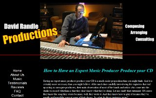 David Randle Productions